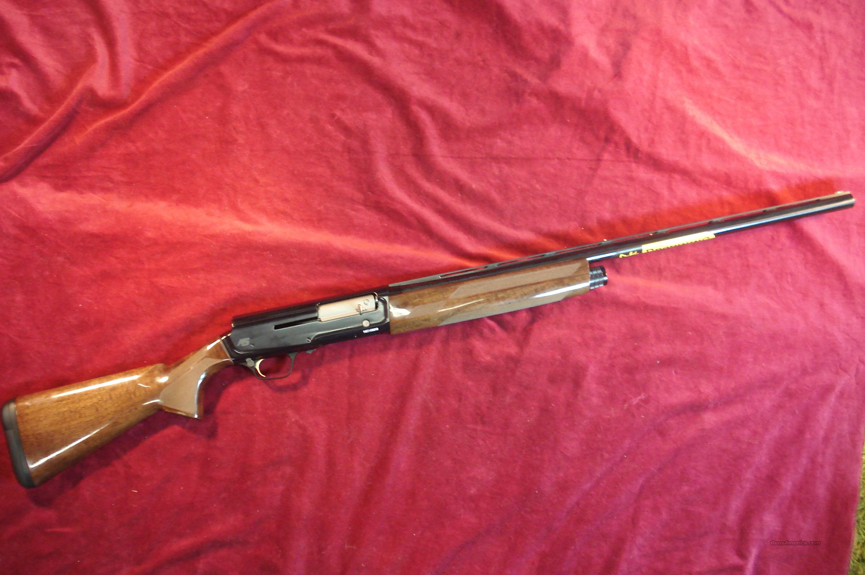 "BROWNING A5 HUNTER 12 GA 3"" CHAMBER 28"" BARREL NEW  Guns > Shotguns > Browning Shotguns > Autoloaders > Hunting"