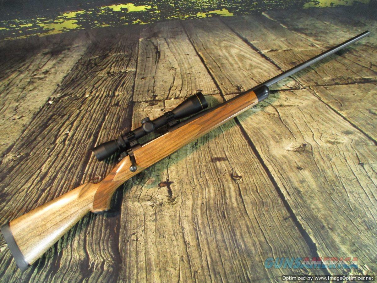 Kimber 84L Classic Select Grade 270 Win Like New (66954C)  Guns > Rifles > Kimber of America Rifles