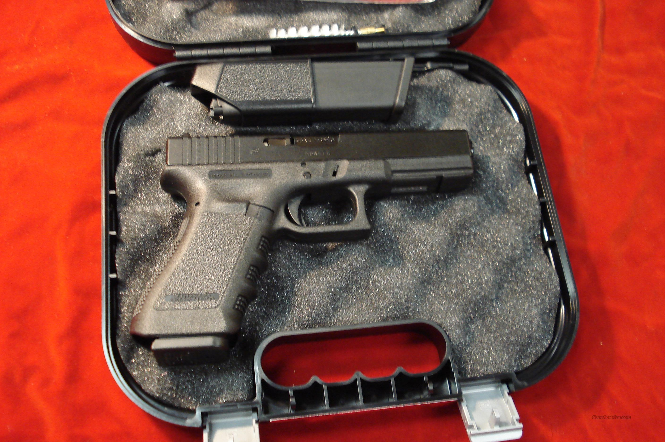 GLOCK MODEL 17  9MM  NEW     Guns > Pistols > Glock Pistols > 17