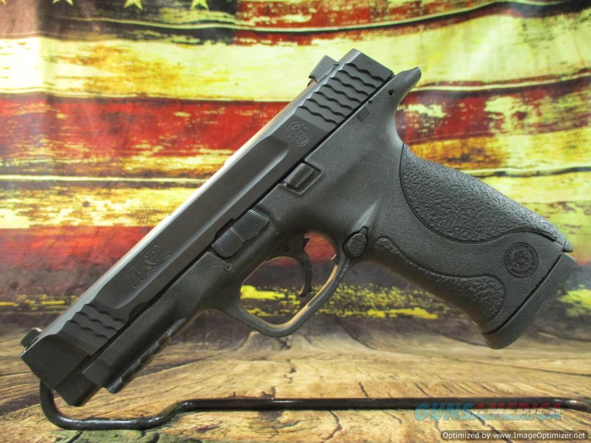 Smith & Wesson M&P45 W/ Extra Magazines 45 ACP Used (65850)  Guns > Pistols > Smith & Wesson Pistols - Autos > Polymer Frame