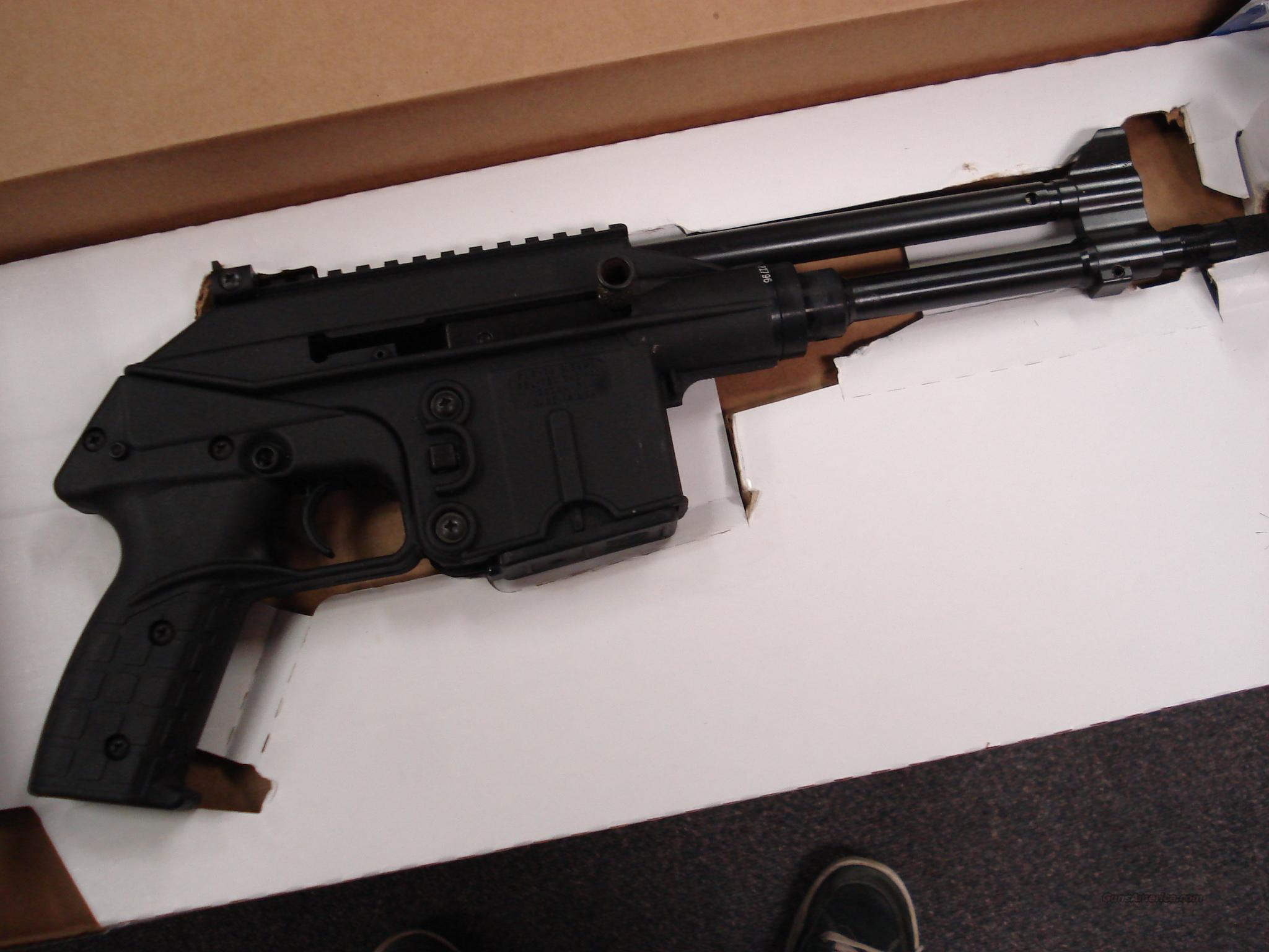 KEL-TEC  PLR-16  223CAL. NEW    Guns > Rifles > Kel-Tec Rifles