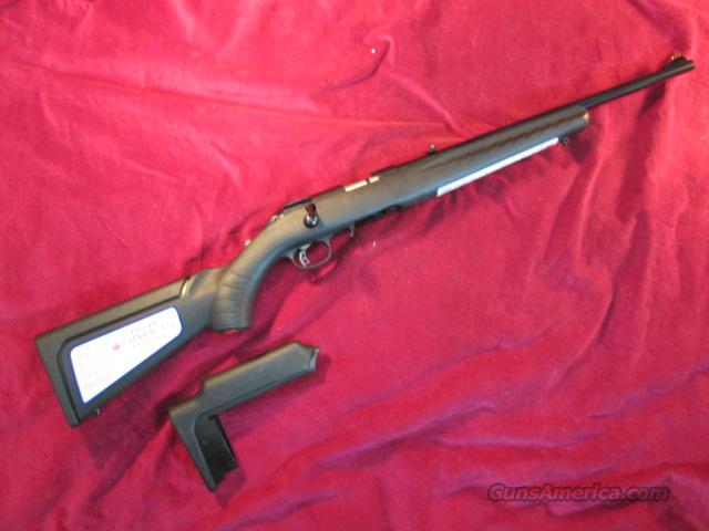 "RUGER AMERICAN COMPACT 17HMR 18"" BARREL NEW  Guns > Rifles > Ruger Rifles > American"