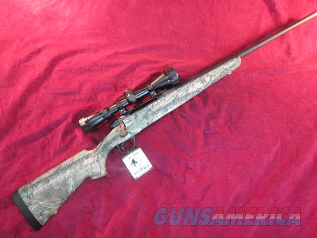 REMINGTON 783 SYNTHETIC BOLT ACTION 30-06 NEW  Guns > Rifles > Remington Rifles - Modern > Bolt Action Non-Model 700 > Sporting