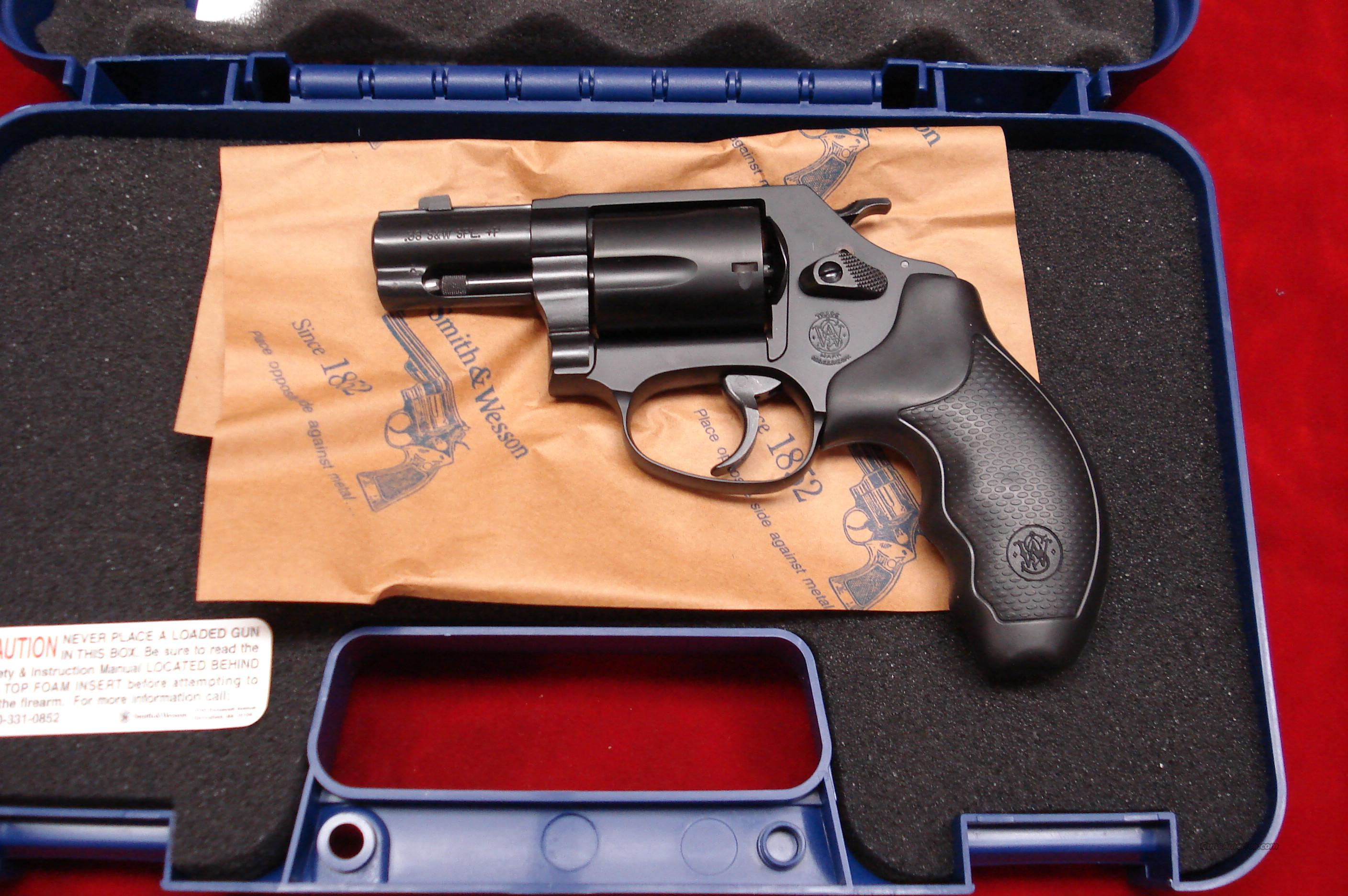 "SMITH AND WESSON MODEL 637 PRO POWER PORT 2 1/8"" 38 SPL. NEW   Guns > Pistols > Smith & Wesson Revolvers > Pocket Pistols"
