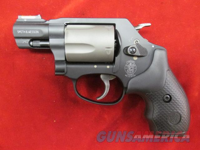 SMITH AND WESSON 360 PD 357 MAG  W/ HAMMER AND LOCK NEW   (163064)   Guns > Pistols > Smith & Wesson Revolvers > Pocket Pistols