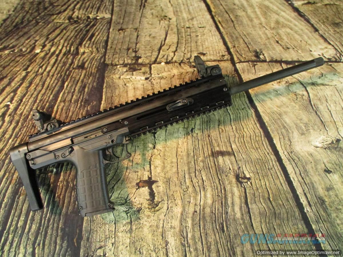 Kel-Tec 22 Mag CMR 30 Carbine New (CMR30)  Guns > Rifles > Kel-Tec Rifles