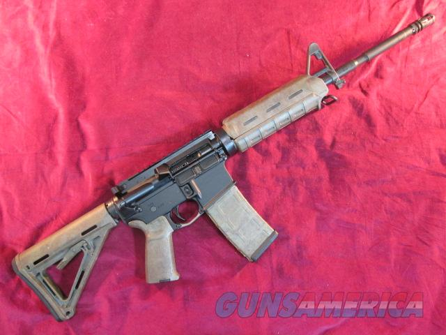 COLT LE6920 MAGPUL BOUNTY HUNTER PACKAGE FLAT TOP.223 CAL 2013 CONFIG NEW   Guns > Rifles > Colt Military/Tactical Rifles