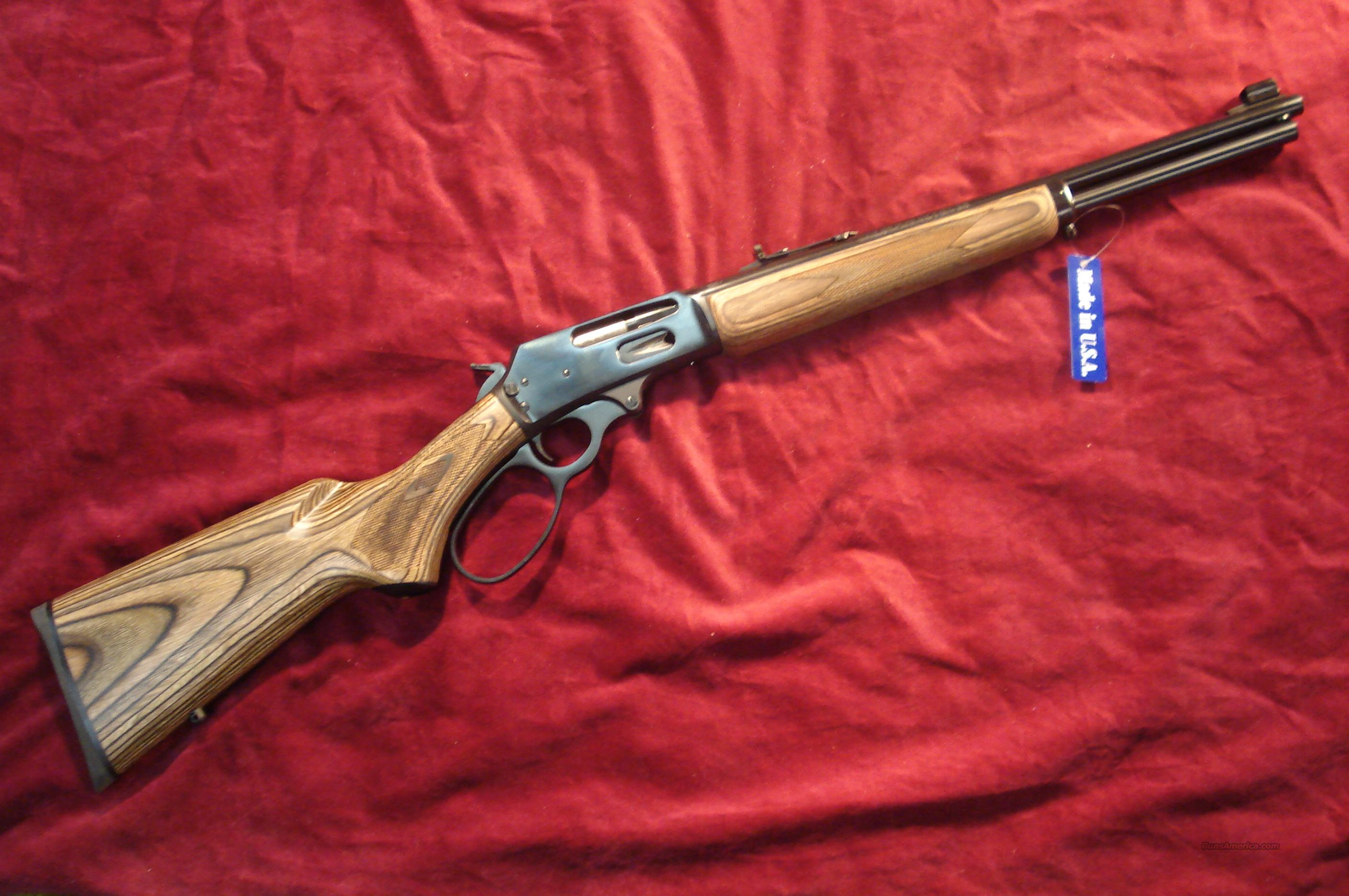 MARLIN 336BL BIG LOOP 30-30CAL. NEW   Guns > Rifles > Marlin Rifles > Modern > Lever Action