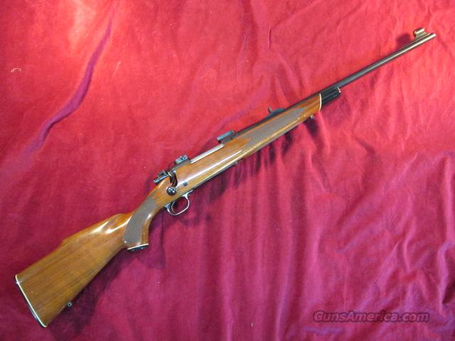 WINCHESTER MODEL 70 270CAL WITH OPEN SIGHTS USED  Guns > Rifles > Winchester Rifles - Modern Bolt/Auto/Single > Model 70 > Post-64
