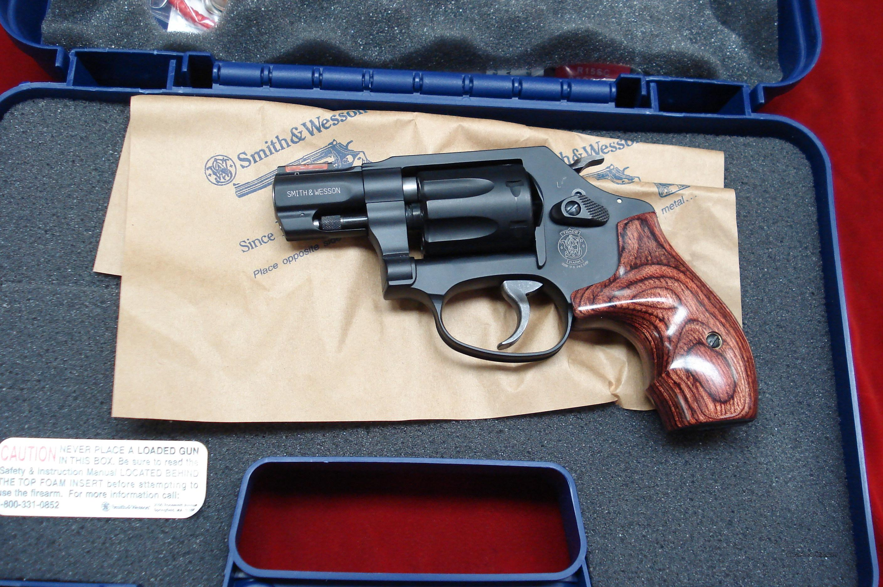 SMITH AND WESSON MODEL 351PD SCANDIUM AIRLITE 22MAG NEW  Guns > Pistols > Smith & Wesson Revolvers > Pocket Pistols