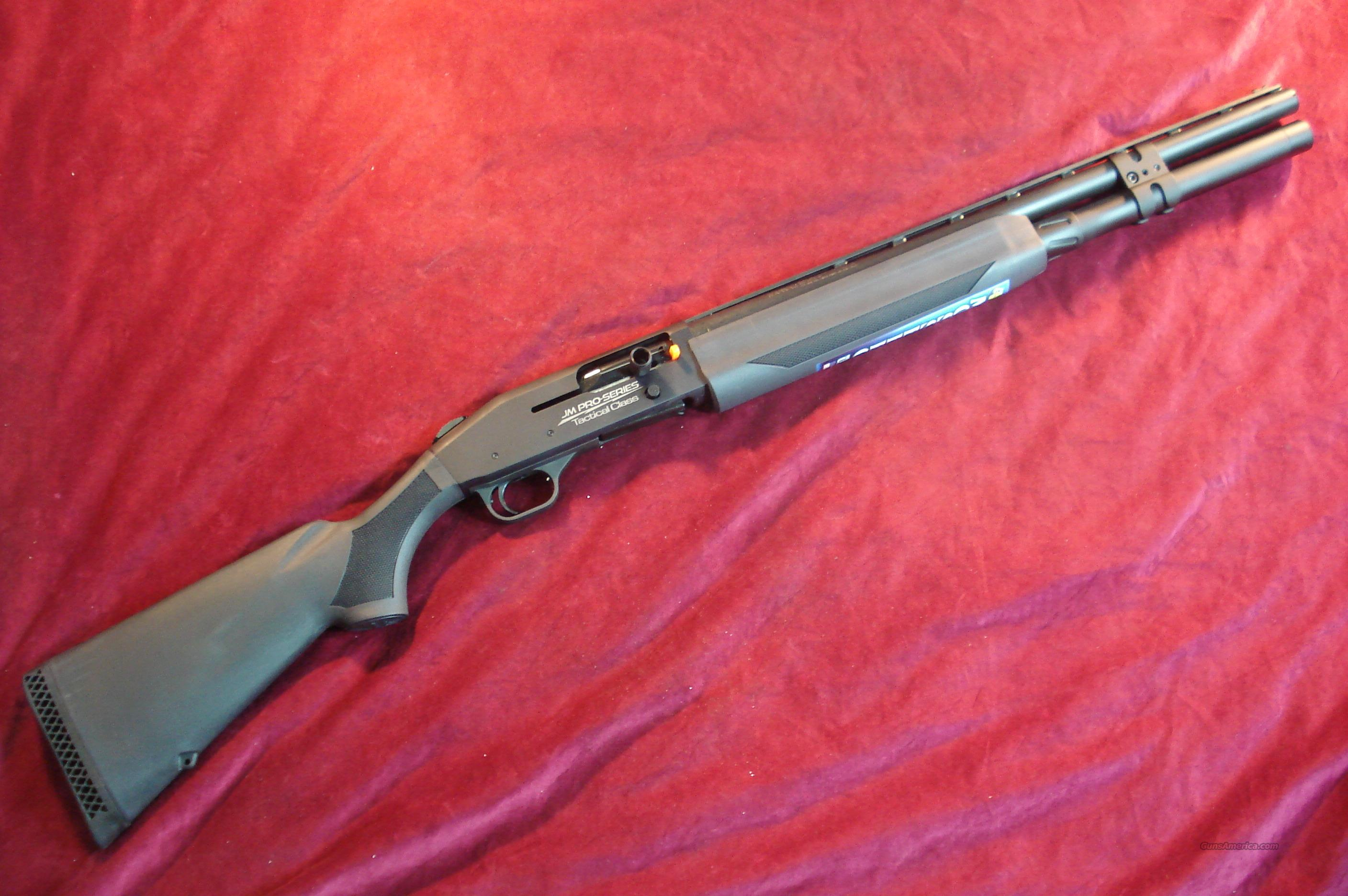 Jerry Auto Sales >> MOSSBERG 930 JERRY MICULEK PRO SERIES TACTICAL ... for sale