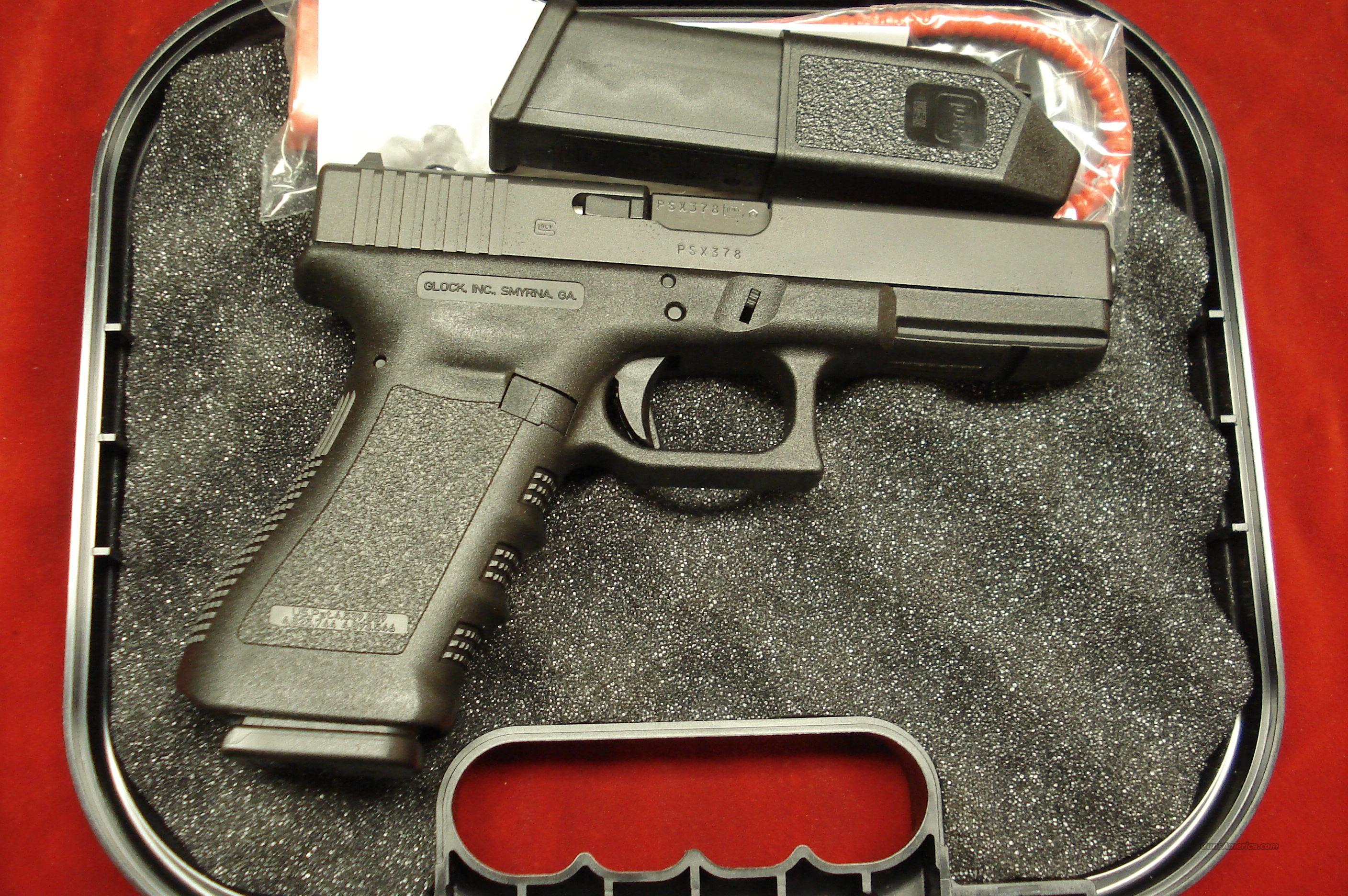GLOCK MODEL 22 40 CAL. WITH  HIGH CAPACITY MAGAZINES NEW  Guns > Pistols > Glock Pistols > 22