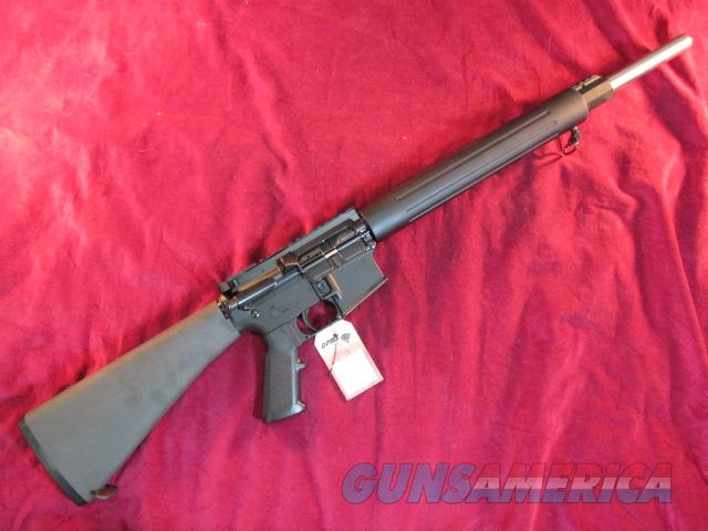 DPMS PANTHER BULL 20' 223/5.56 NEW  Guns > Rifles > DPMS - Panther Arms > Complete Rifle