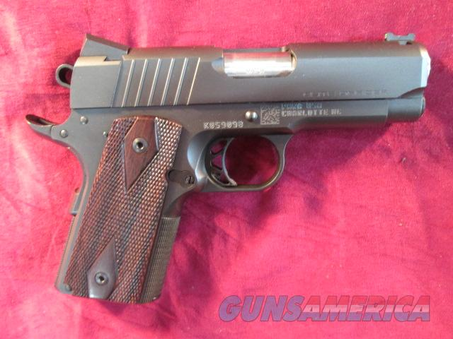 PARA ELITE OFFICER 45ACP COMPACT ALLOY FRAME NEW  Guns > Pistols > Para Ordnance Pistols