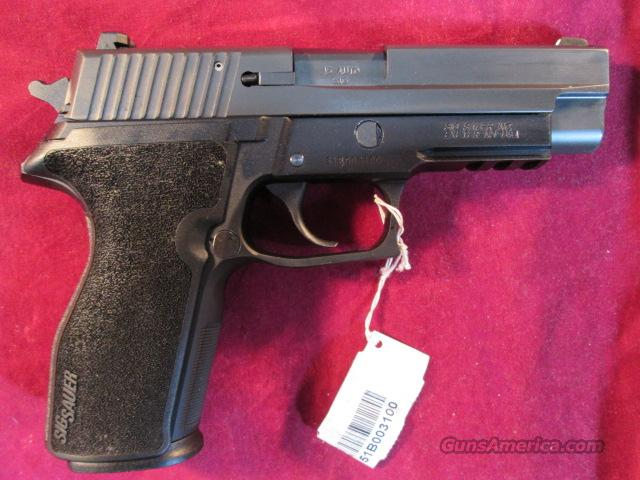 SIG SAUER 227 45ACP NEW (227R-45-B)  Guns > Pistols > Sig - Sauer/Sigarms Pistols > Other