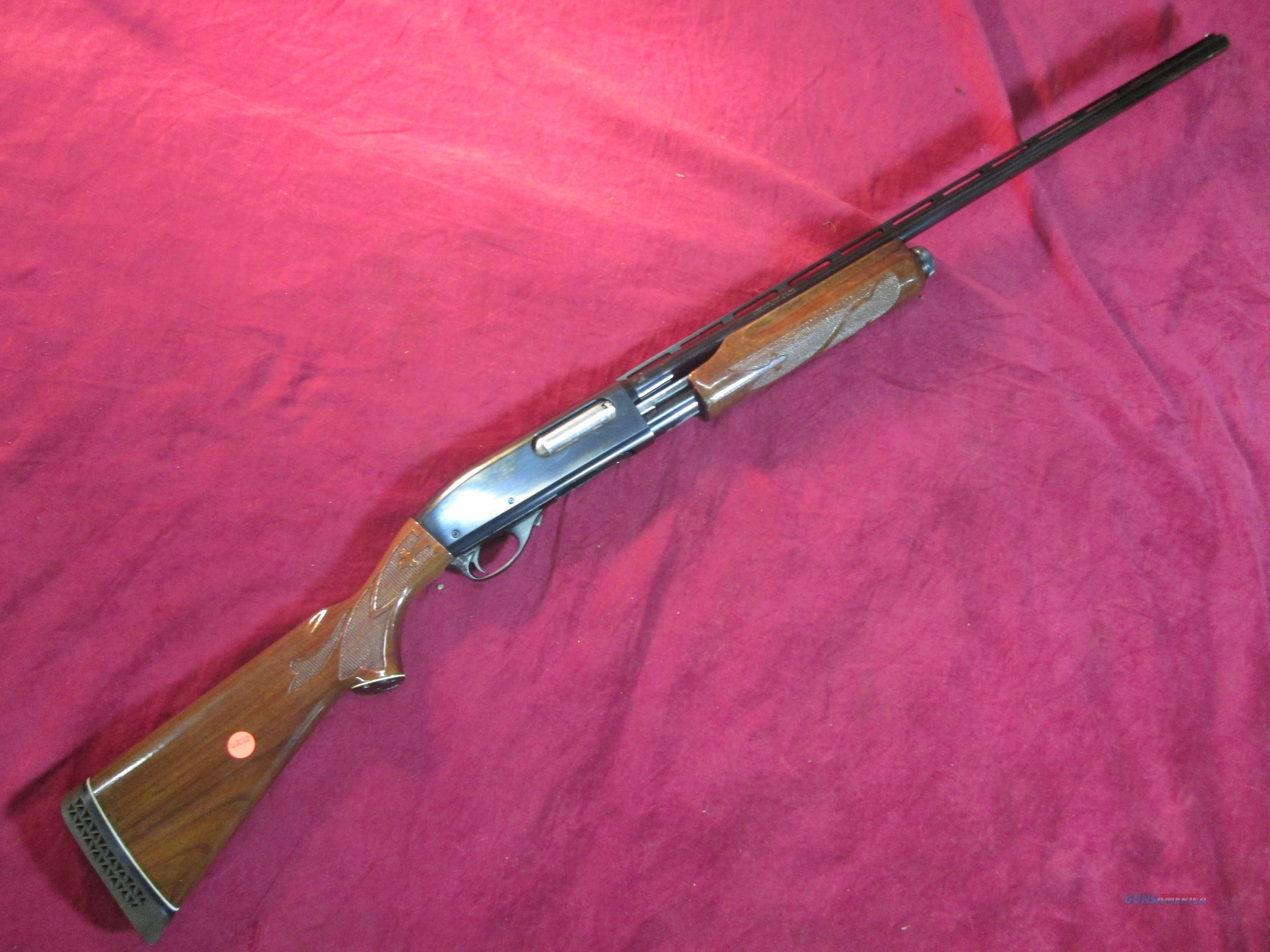 REMINGTON 870 WINGMASTER MAGNUM 20G USED  Guns > Shotguns > Remington Shotguns  > Pump > Hunting