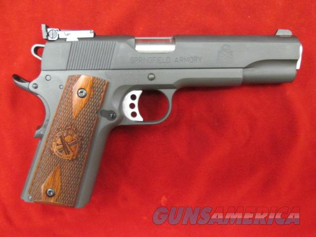 SPRINGFIELD ARMORY RANGE OFFICER 1911 9MM VERY GOOD CONDITION USED  Guns > Pistols > Springfield Armory Pistols > 1911 Type