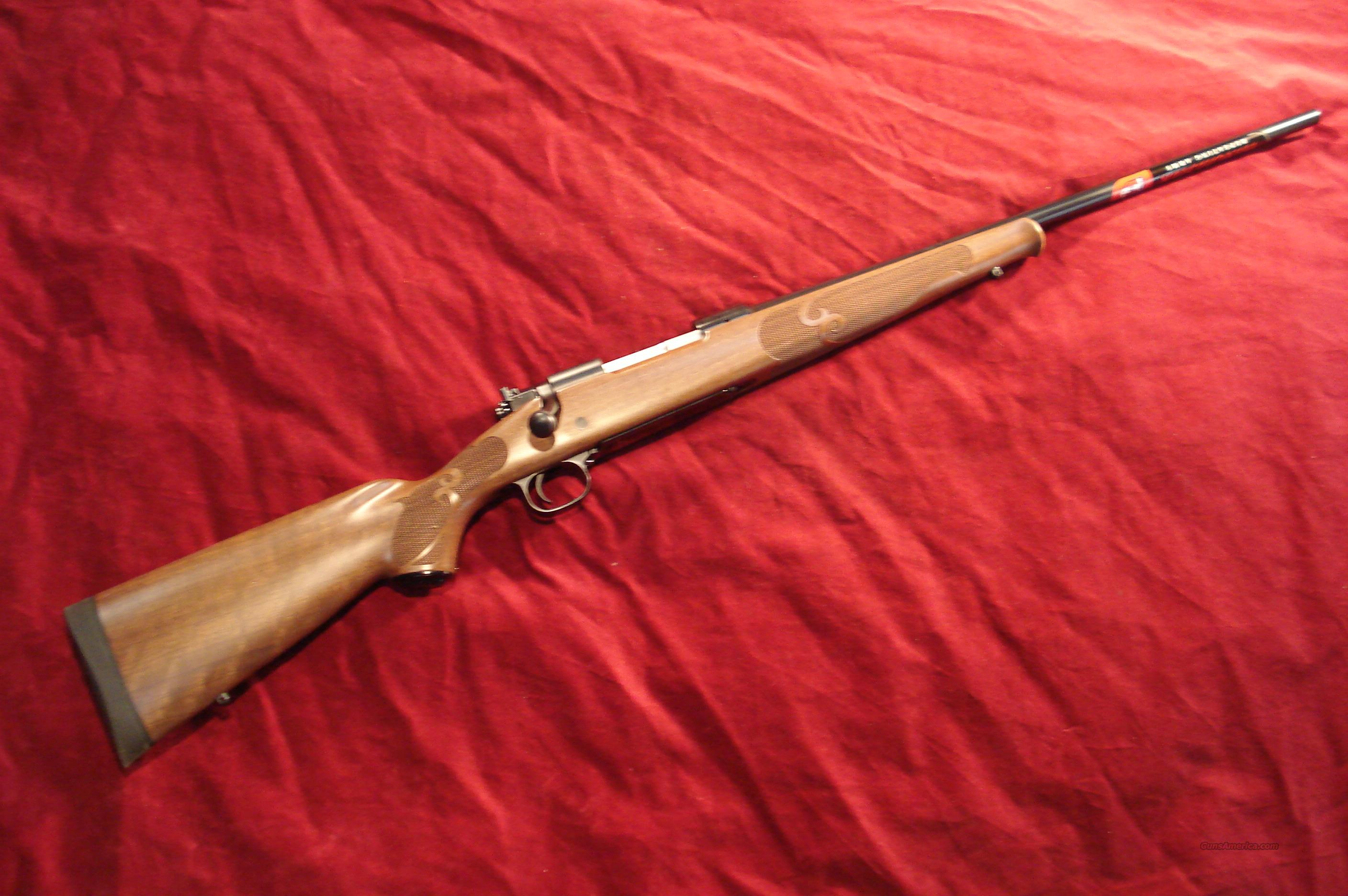 WINCHESTER 70 FEATHERWEIGHT DELUXE .270 CAL. NEW   Guns > Rifles > Winchester Rifles - Modern Bolt/Auto/Single > Model 70 > Post-64