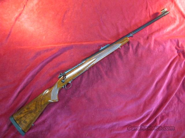 WINCHESTER PRE-64 MODEL 70 CUSTOM 458 WIN CAL USED  Guns > Rifles > Winchester Rifles - Modern Bolt/Auto/Single > Model 70 > Pre-64