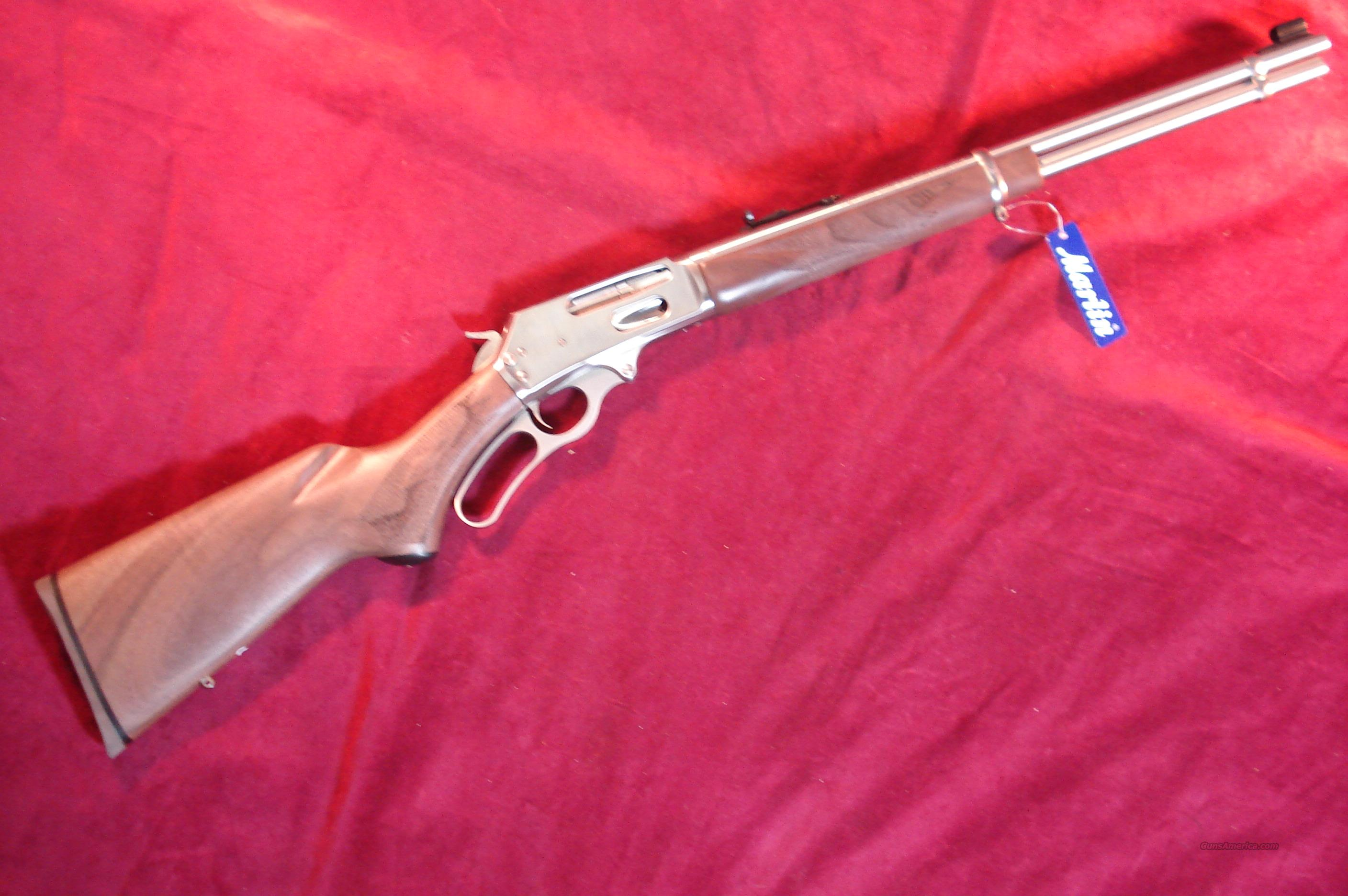 MARLIN 336SS 30/30 CAL STAINLESS NEW   (70510)     Guns > Rifles > Marlin Rifles > Modern > Lever Action