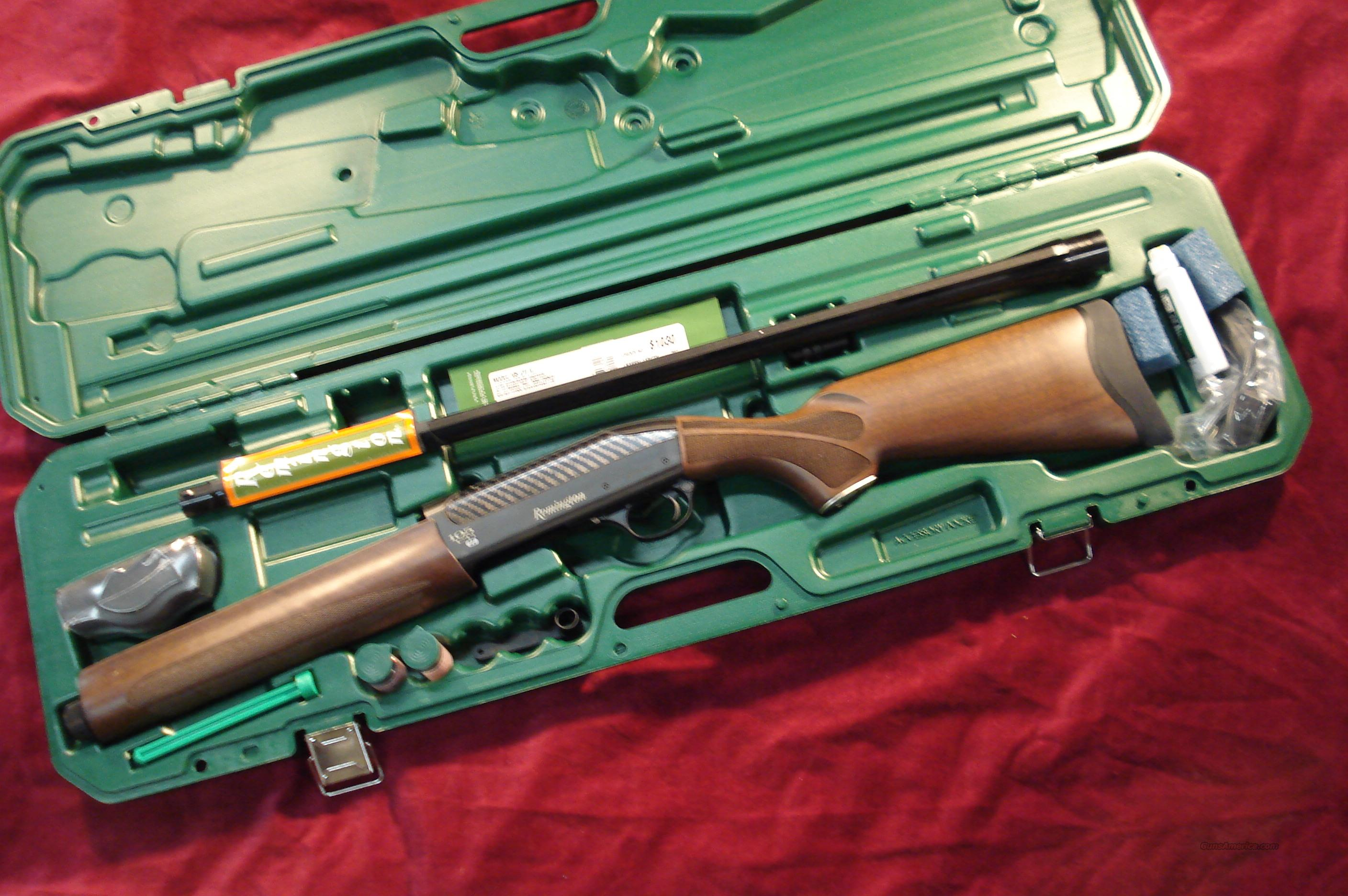 "REMINGTON 105CTI II 12G AUTO 28"" NEW  Guns > Shotguns > Remington Shotguns  > Autoloaders > Hunting"