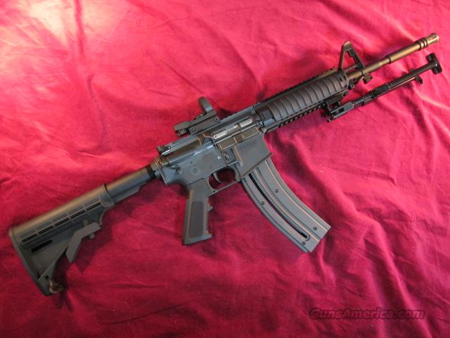 COLT UMAREX AR15 22LR USED  Guns > Rifles > Colt Military/Tactical Rifles