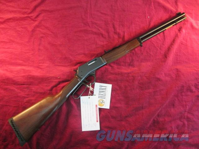 HENRY BIG BOY STEEL LEVER ACTION 45LC. CAL. NEW  Guns > Rifles > Henry Rifle Company
