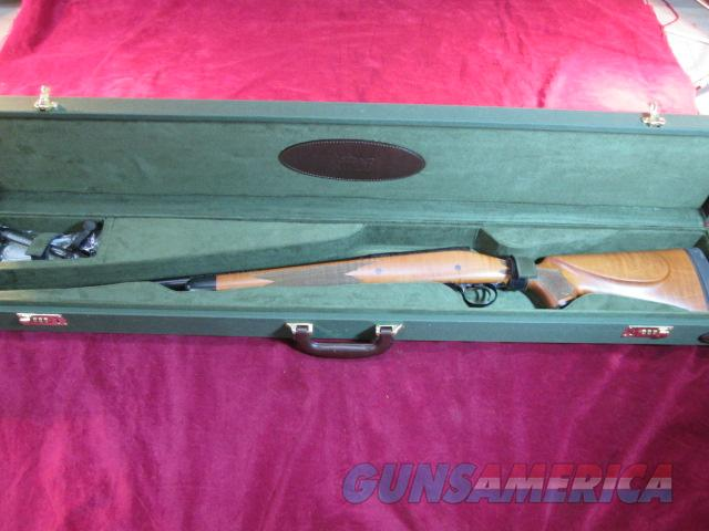 REMINGTON 700 CDL  270cal NWTF ENGRAVED AND CURLY MAPLE STOCK NEW  Guns > Rifles > Remington Rifles - Modern > Model 700 > Sporting