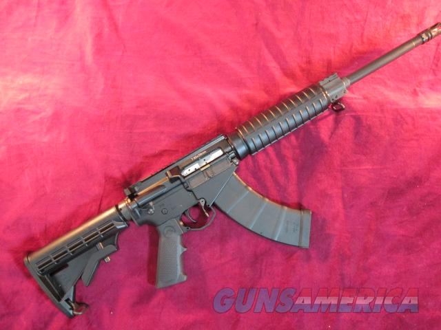 ROCK RIVER ARMS CAR A4 CARBINE 7.62X39 FLATTOP, AK MAGS NEW  Guns > Rifles > Rock River Arms Rifles
