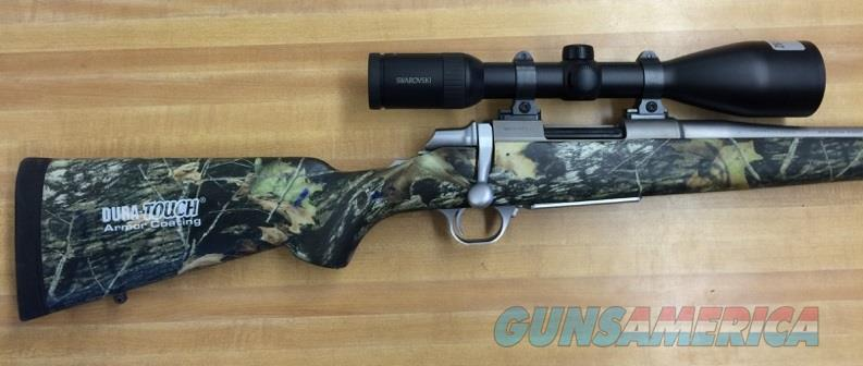 Browning A-Bolt 300 WSM w/ Swarvoski Z6 2.5-15x56  Guns > Rifles > Browning Rifles > Bolt Action > Hunting > Stainless