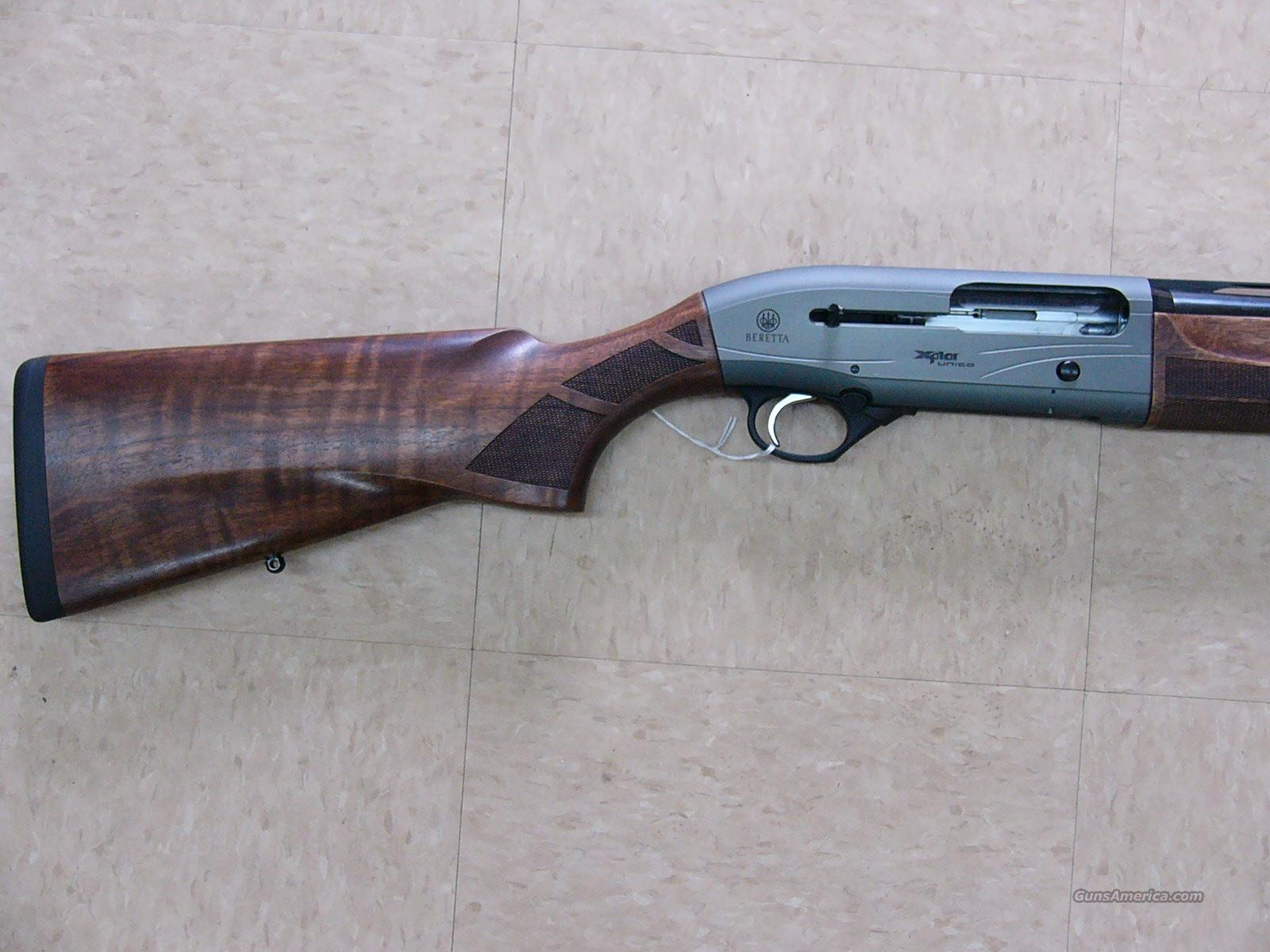 Beretta A400 XPlor Unico  Guns > Shotguns > Beretta Shotguns > Autoloaders > Hunting