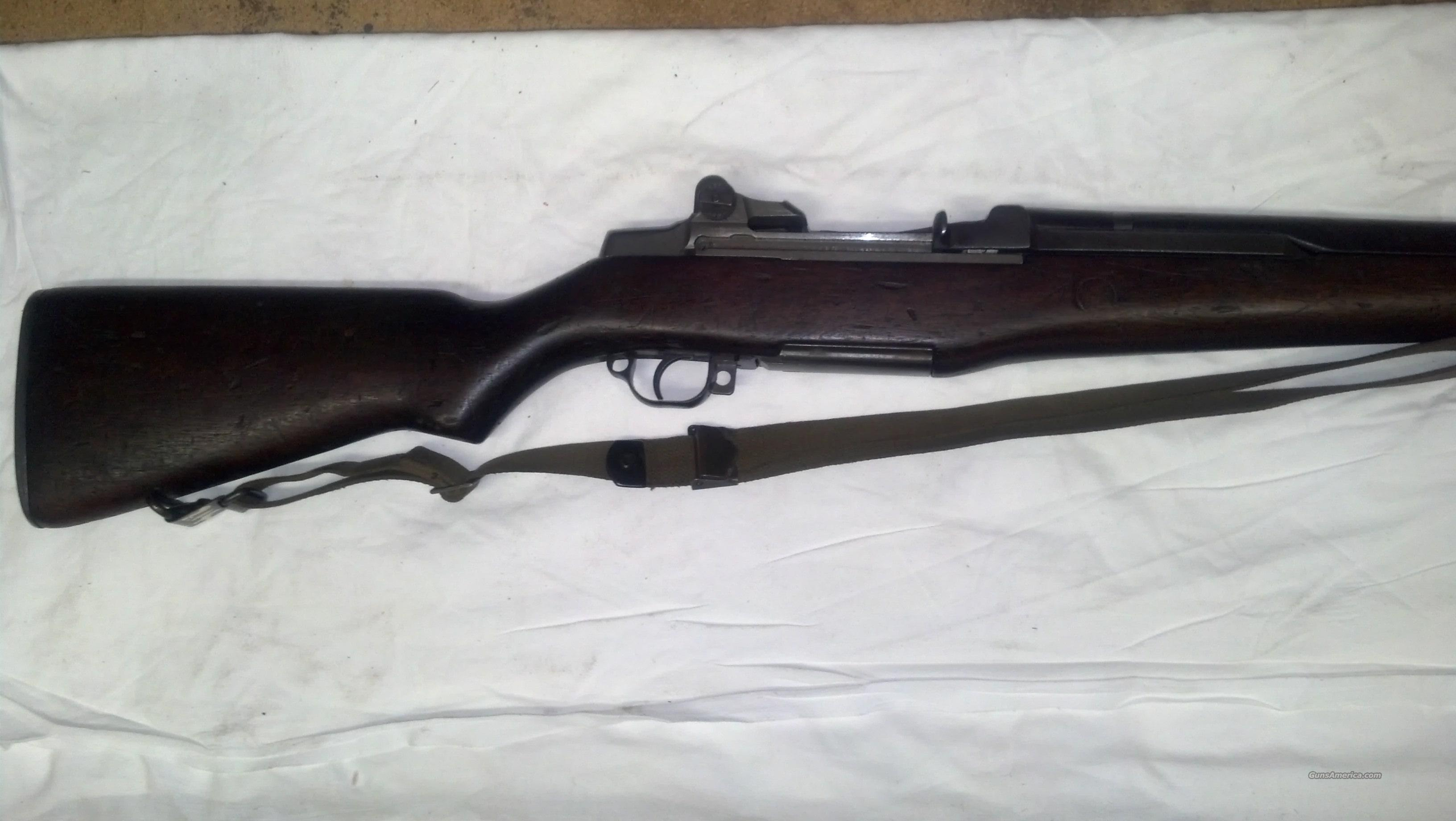 m1 garand rifle essay Can you guys recommend some good books on the garand to to give me something to read while i'm waiting on my rifle from cmp i've been browsing amazon.