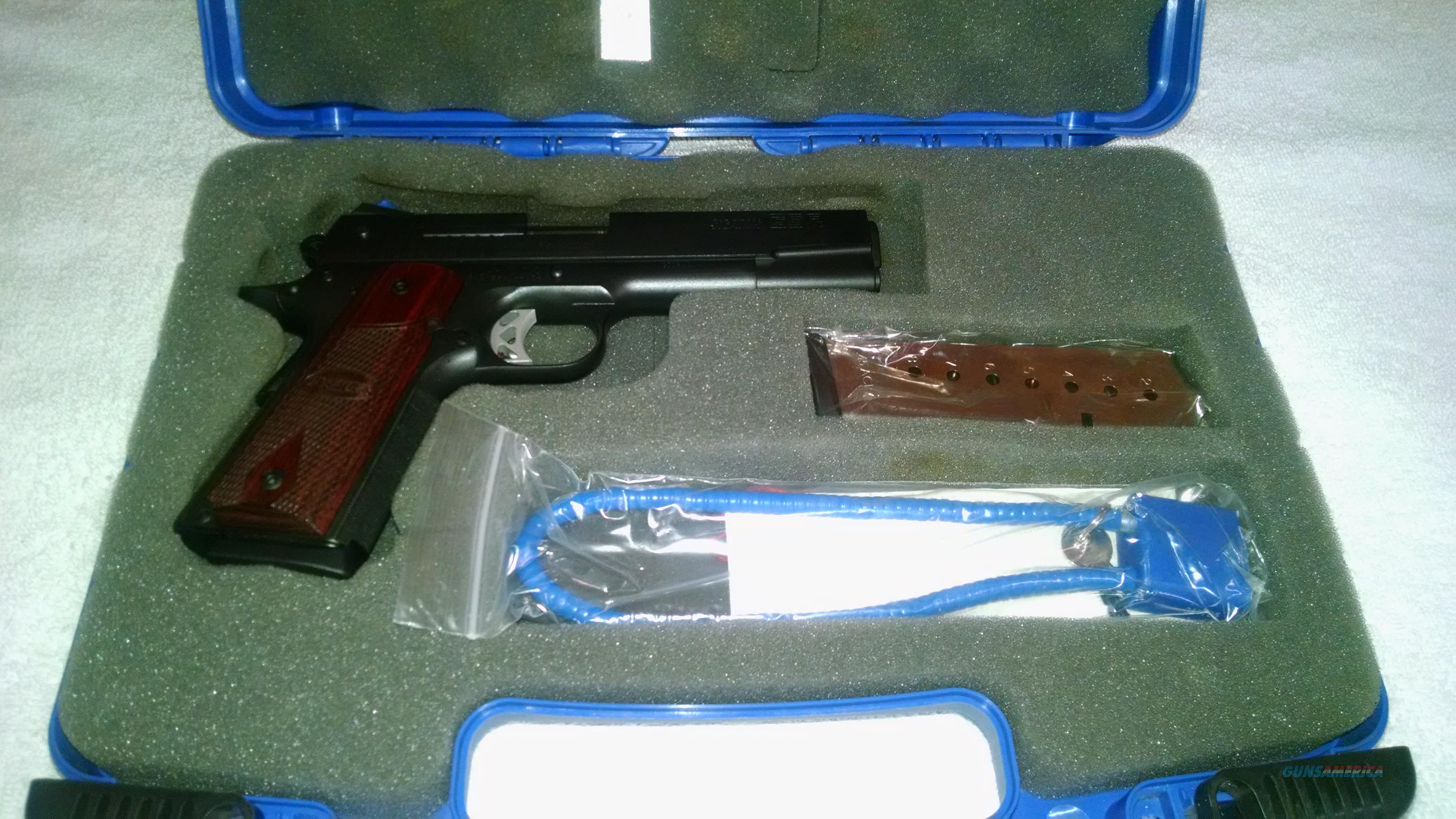 SigArms GSR Revolution, 45 ACP  Guns > Pistols > Sig - Sauer/Sigarms Pistols > 1911