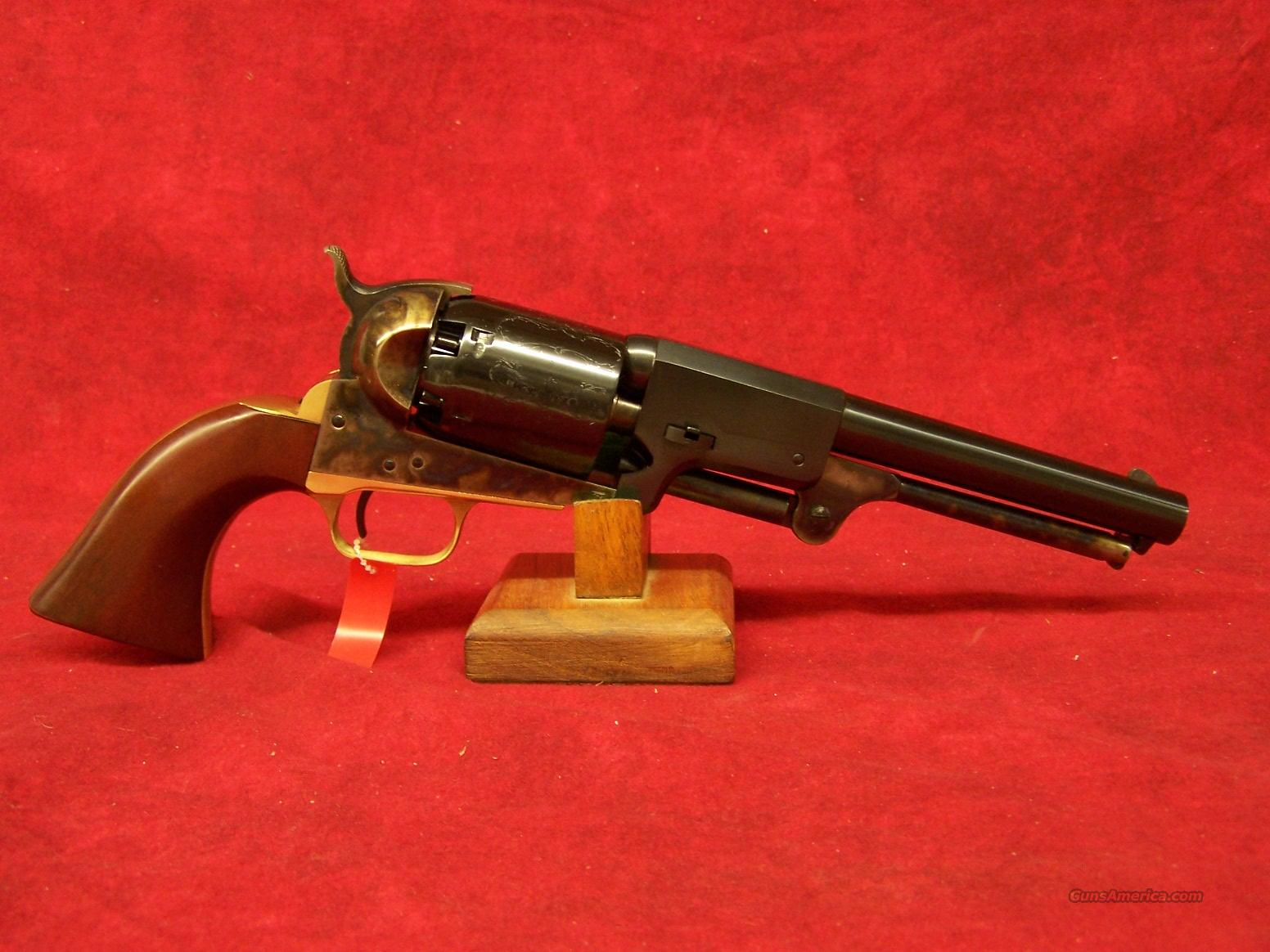 "Uberti 1848 3rd Model Dragoon 7 1/2"" .44 (340860)  Guns > Pistols > Uberti Pistols > Percussion"