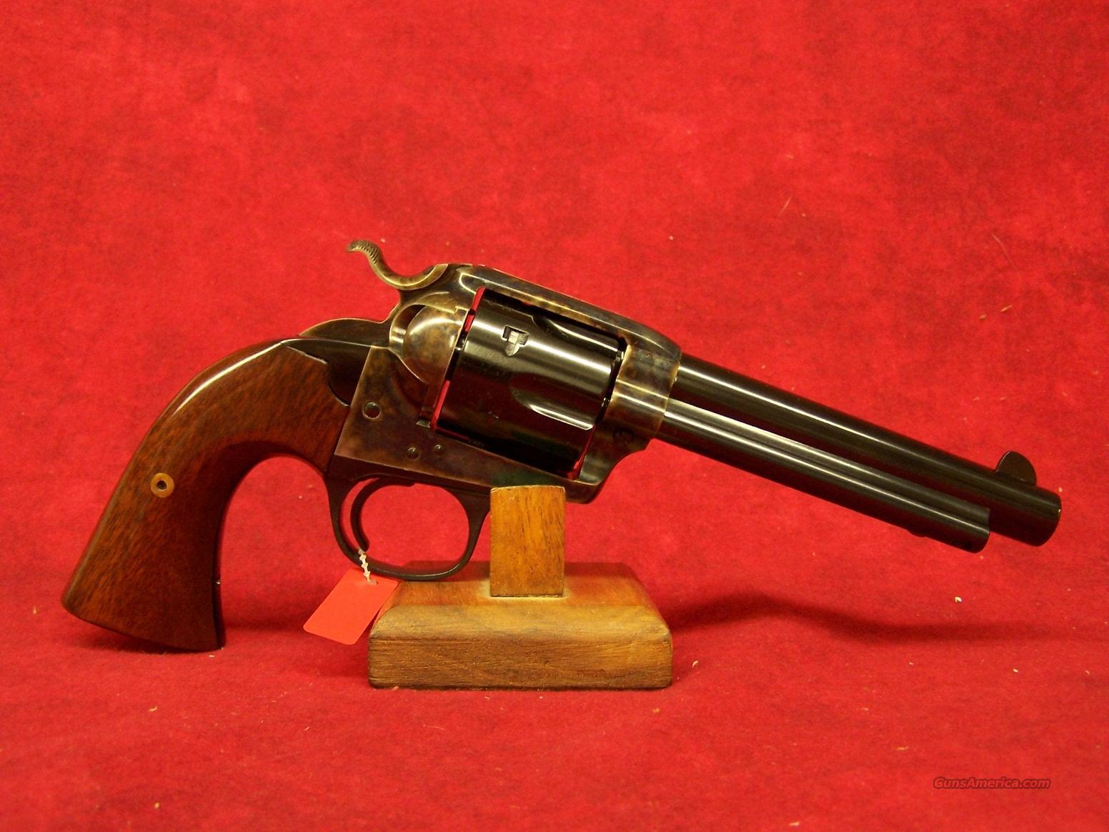 "Uberti 1873 Cattleman Bisley NM Steel .357 Mag 5 1/2"" (346030)  Guns > Pistols > Uberti Pistols > Ctg."
