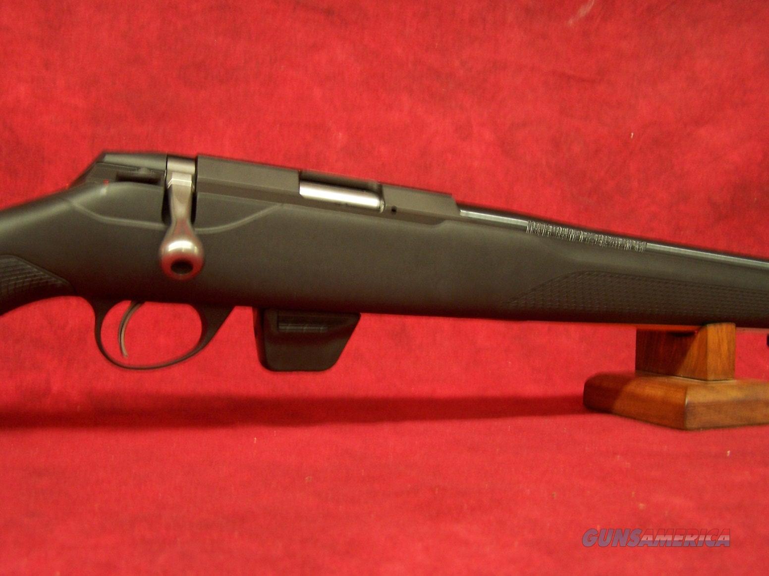 "Tikka T1x .22LR 20"" Barrel (JRT1X300)  Guns > Rifles > Tikka Rifles > Other"