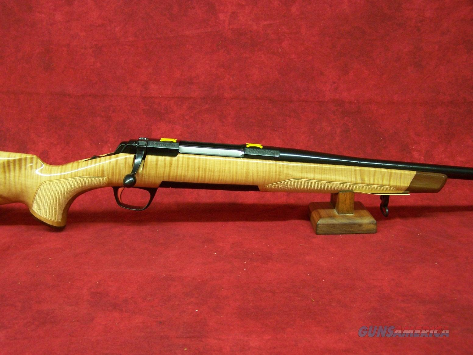 "Browning X-Bolt Medallion Maple .300 Win Mag 26"" (035330229)  Guns > Rifles > Browning Rifles > Bolt Action > Hunting > Blue"