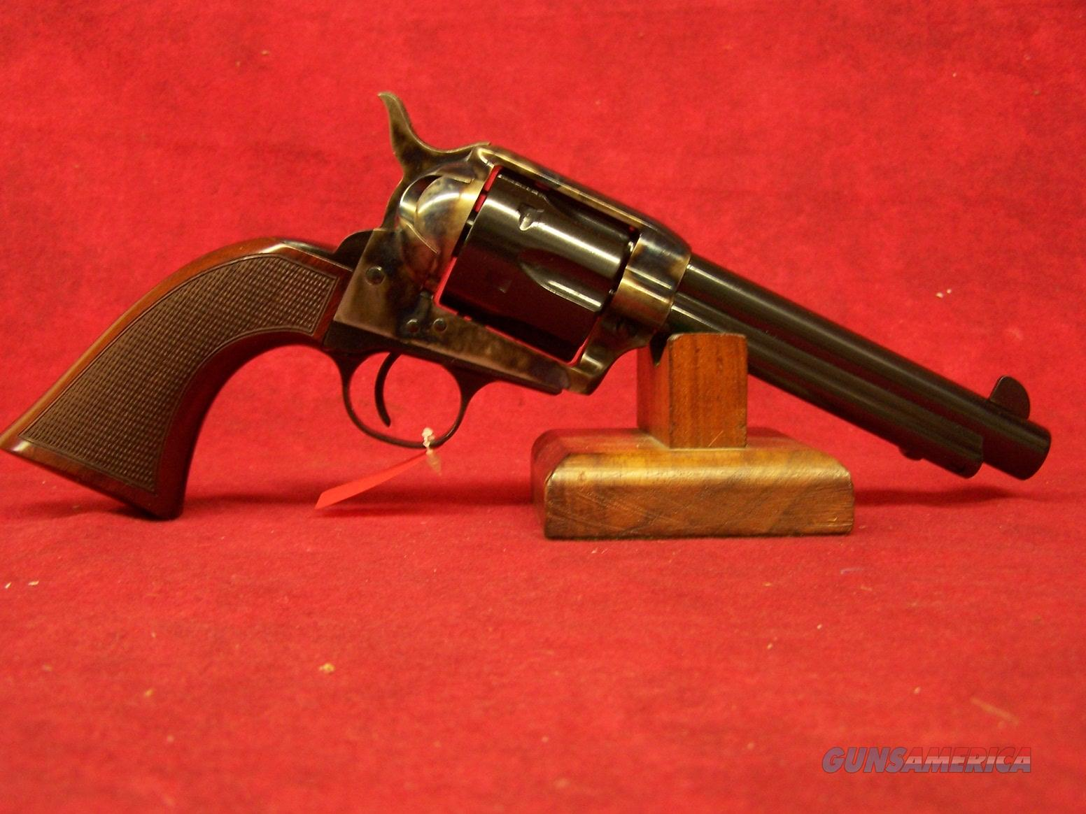 "Uberti El Patron Grizzly Paw .45 Colt 5.5"" Barrel (345275)  Guns > Pistols > Uberti Pistols > Ctg."