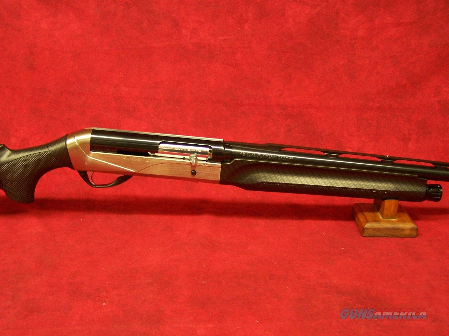 "Benelli Super Sport 12Ga Carbon Fiber Finish ComforTech Ported 28"" Barrel (10630)  Guns > Shotguns > Benelli Shotguns > Sporting"