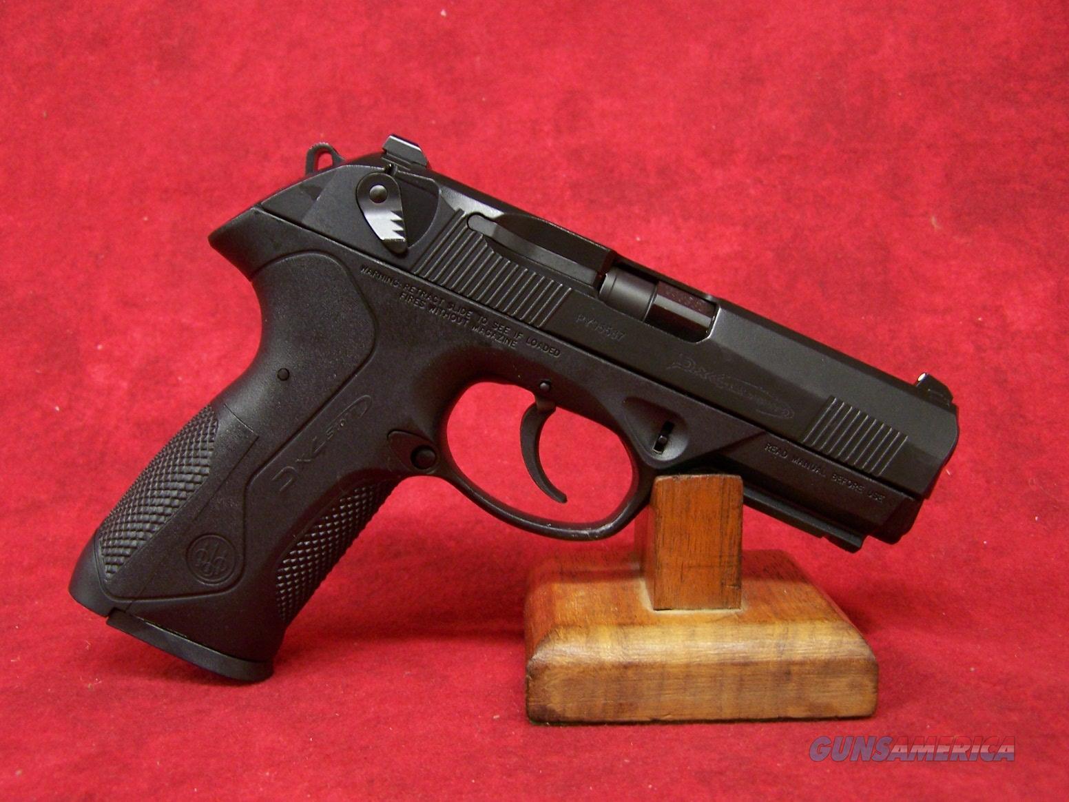 """Beretta PX4 Storm .40 S&W 4"""" Barrel (JXF4F21)  Guns > Pistols > Beretta Pistols > Polymer Frame"""