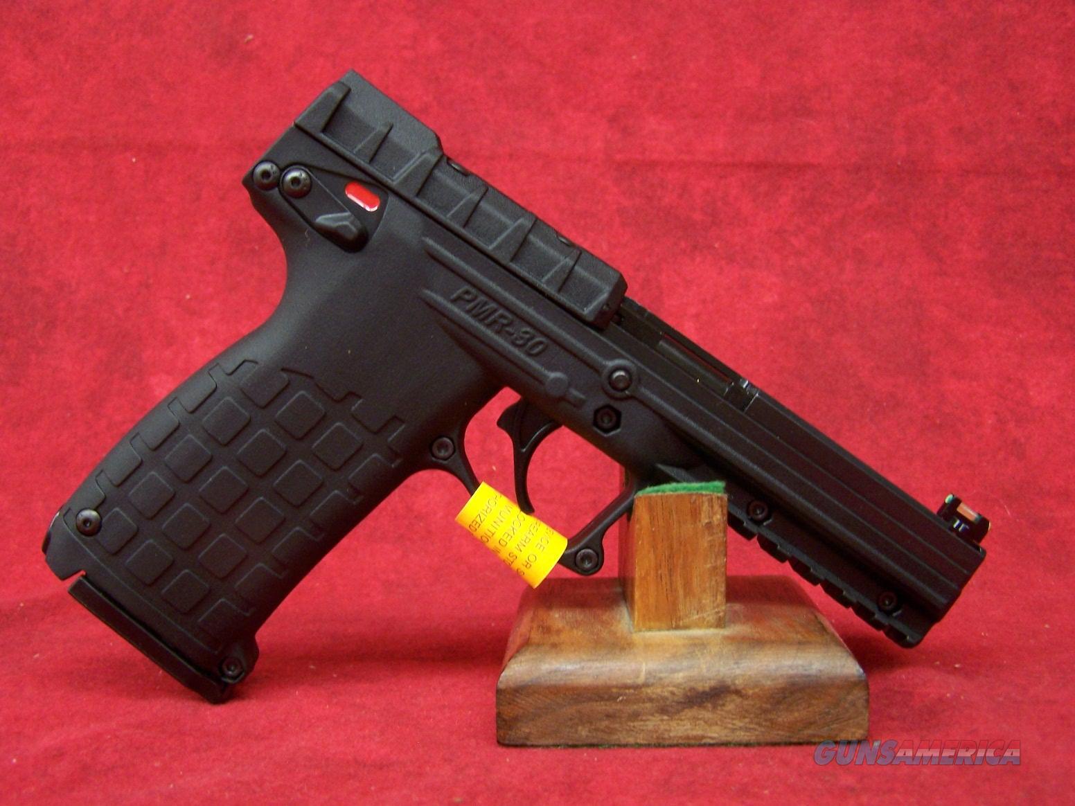 "Kel-Tec PMR 30 .22 Mag 4.3"" 30RD (PMR30BBLK)  Guns > Pistols > Kel-Tec Pistols > Pocket Pistol Type"