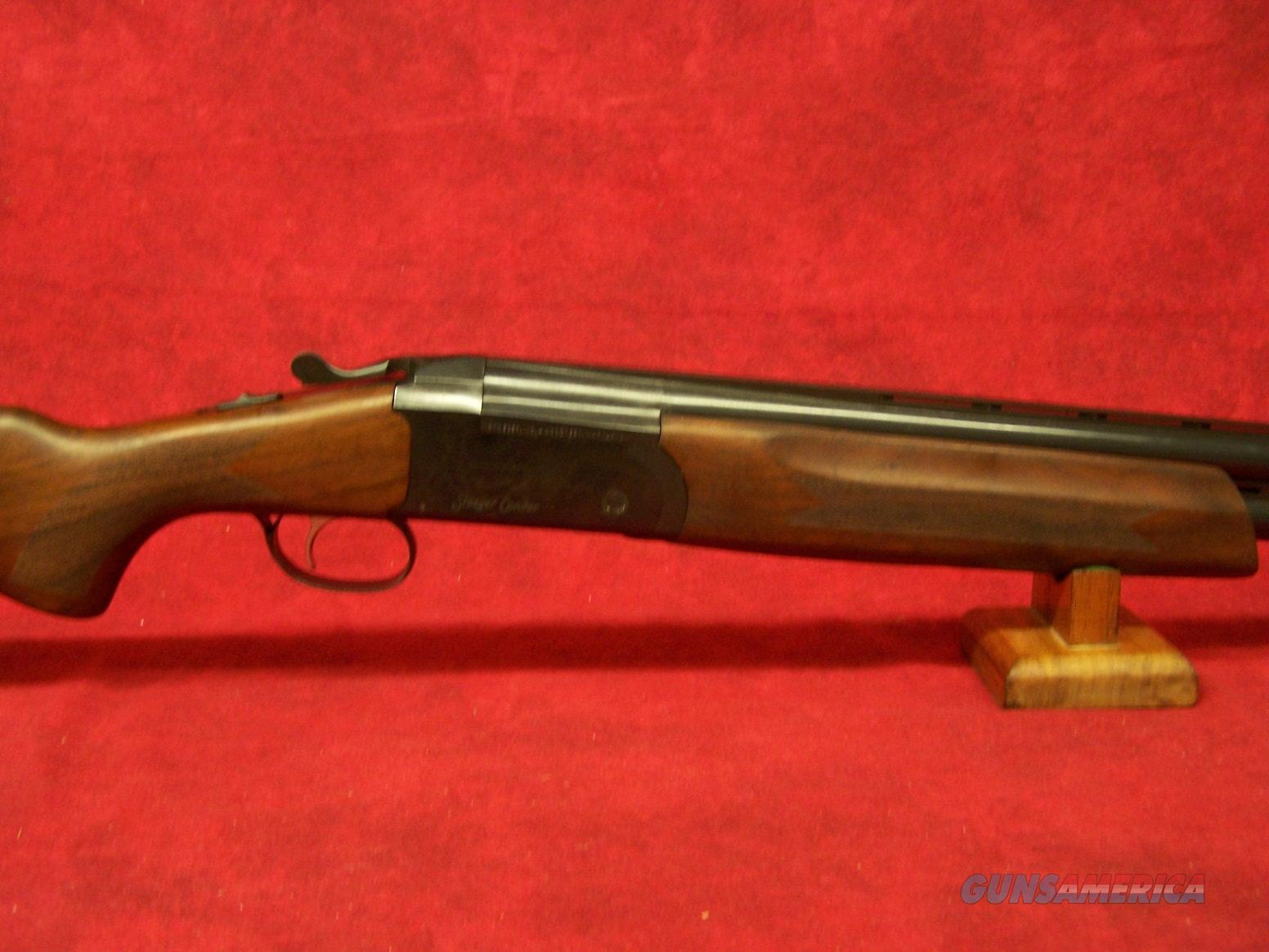 "Stoeger Condor 12Ga 3"" O/U A-Grade Satin Walnut 26"" Barrel (31025)  Guns > Shotguns > Stoeger Shotguns"
