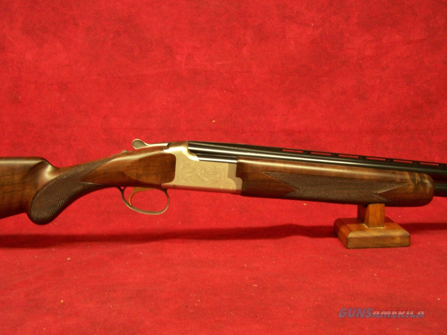 "Browning Citori Feather Lightning O/U 20ga 3 "" 28"" Barrel Ivory Bead Front Sight Walnut Stock (013534604)  Guns > Shotguns > Browning Shotguns > Over Unders > Citori > Hunting"