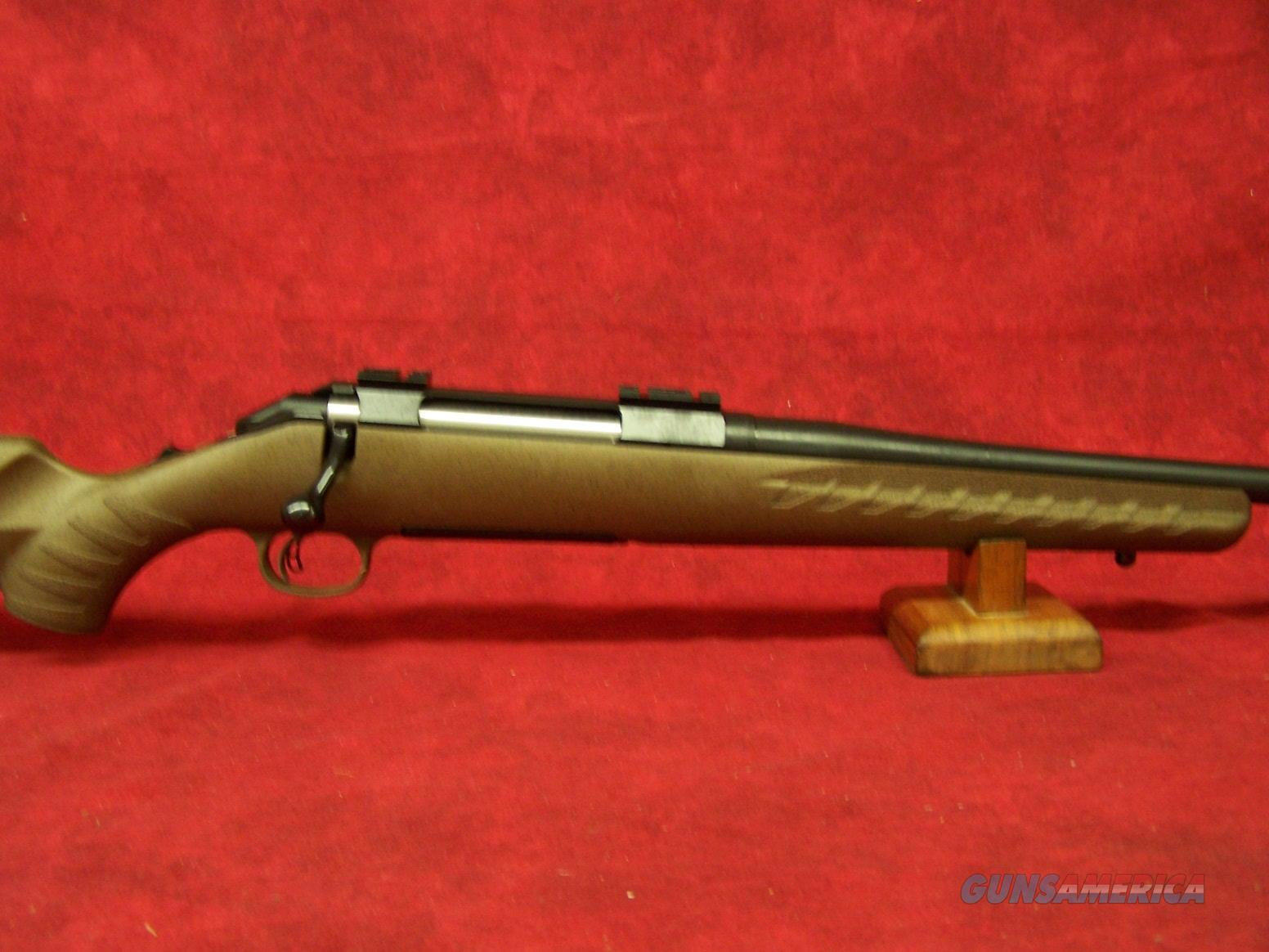 "Ruger American 30-06 22"" Barrel Copper Colored Stock (16935)  Guns > Rifles > Ruger Rifles > American"