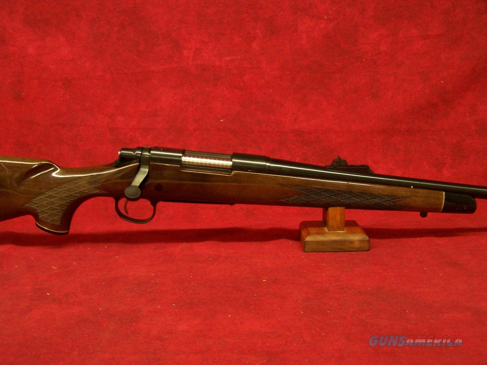 "Remington Model 700 BDL .243 Winchester 22"" Barrel X-Mark Pro Trigger Blue Finish Walnut Stock (25787)  Guns > Rifles > Remington Rifles - Modern > Model 700 > Sporting"