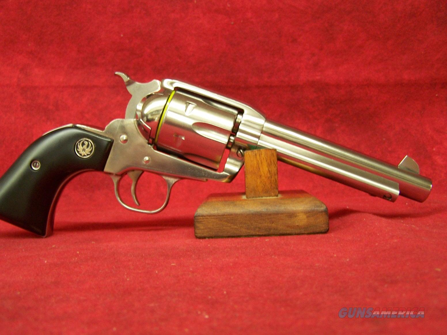 "Ruger Vaquero 44 Rem Mag 5.5"" Barrel (10597)  Guns > Pistols > Ruger Single Action Revolvers > Cowboy Action"