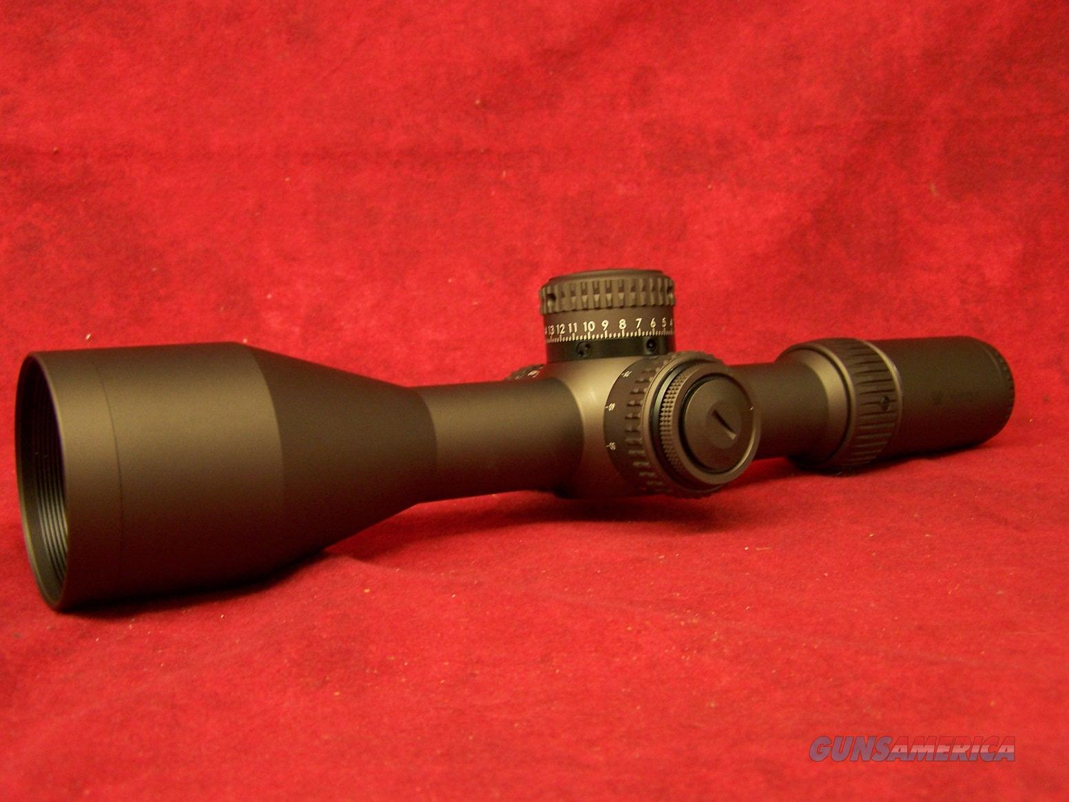 Vortex Razor HD Gen II  4.5x27 56mm Objective 34mm Tube  Non-Guns > Scopes/Mounts/Rings & Optics > Rifle Scopes > Variable Focal Length