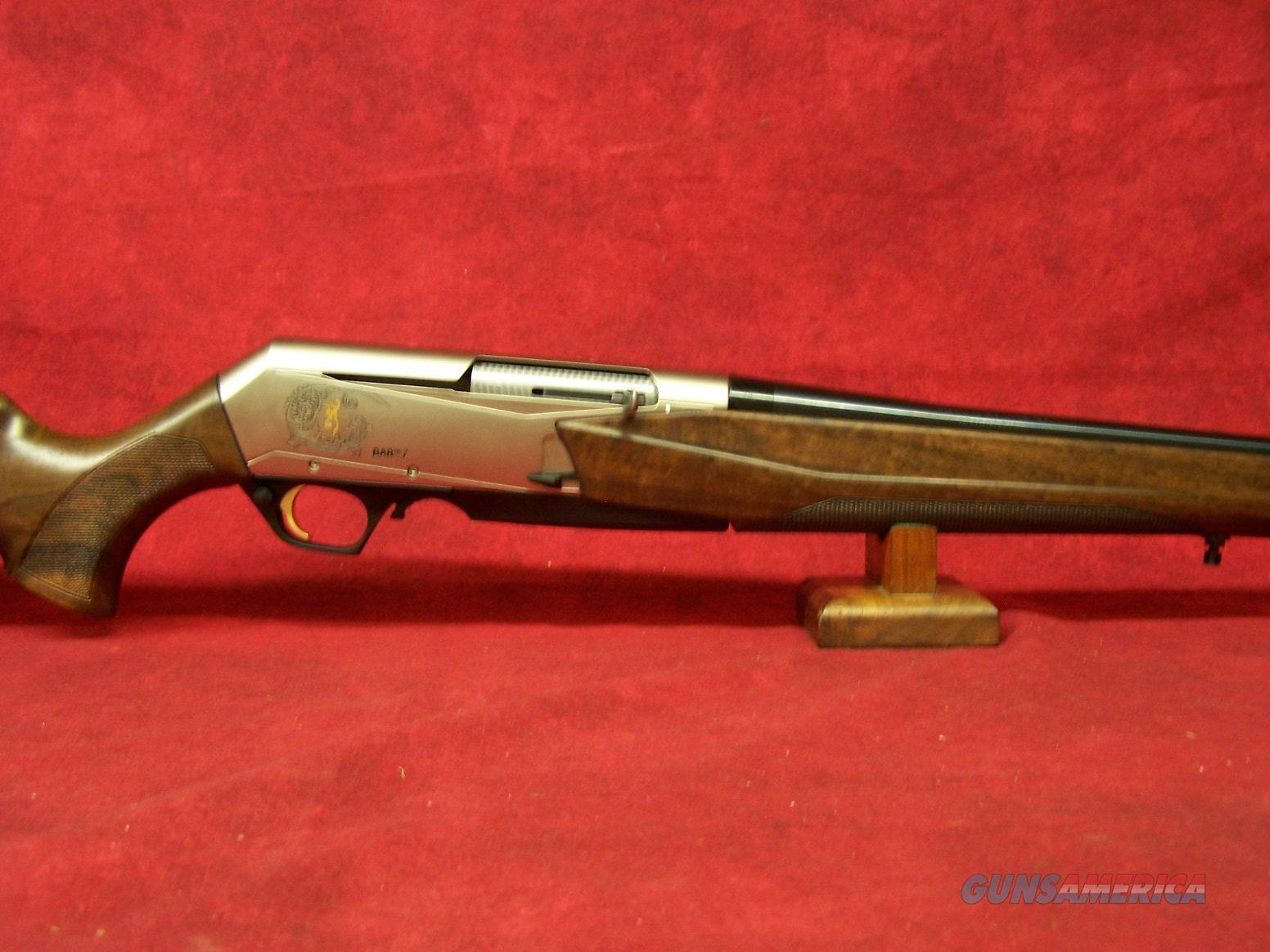 "Browning BAR MK 3 .300 WSM 23"" (031047246)   Guns > Rifles > Browning Rifles > Semi Auto > Hunting"