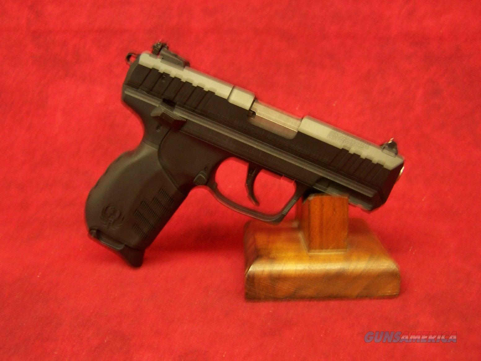 """Ruger SR22  SR22PBT .22LR 3.5"""" Threaded Barrel (03604)  Guns > Pistols > Ruger Semi-Auto Pistols > SR Family > SR22"""