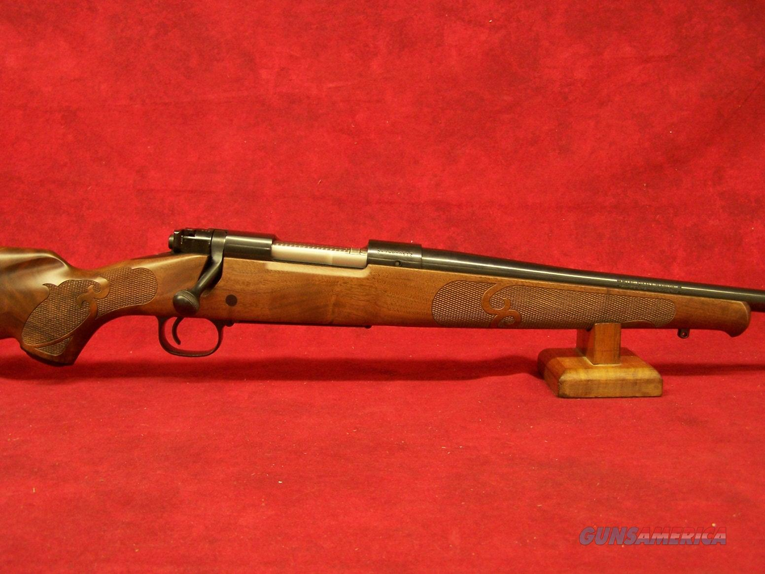 "Winchester Model 70 Featherweight DLX Limited 2008 Edition 325wsm 24"" Barrel Beautiful Wood (535102277)**RARE CALIBER**  Guns > Rifles > Winchester Rifles - Modern Bolt/Auto/Single > Model 70 > Post-64"